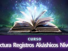 3 de Junio / Curso de Lectura de Registros Akáshicos – Nivel 1
