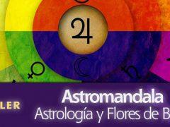 Astromandala: Taller de Astrología y Flores De Bach